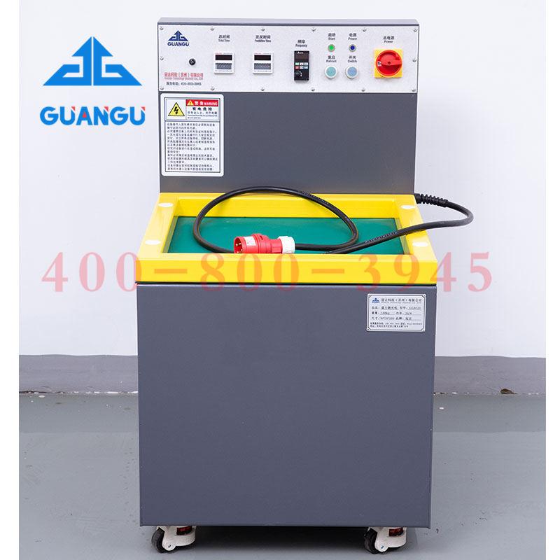 滁州大型江苏磁力研磨机生产厂家